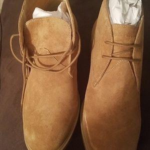 Womens Bailey chucks boot
